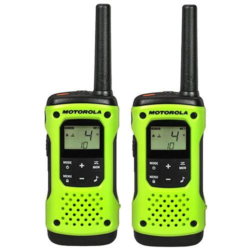 Motorola T600 Talk-About Radios