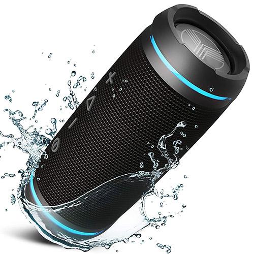 Treblab HD77 Waterproof Speaker