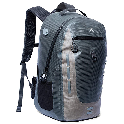 Xelfly Submersipack Waterproof Backpack