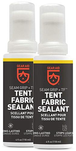 GEAR AID Seam Grip TF Tent Fabric Sealer