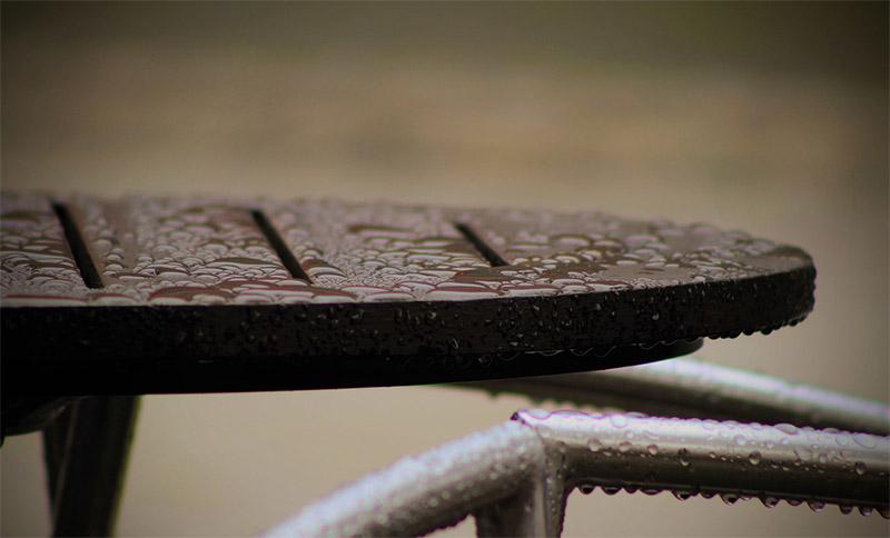 How to Waterproof Outdoor Wooden Furniture