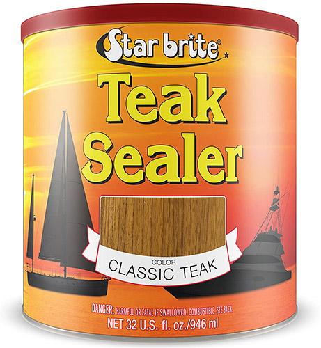 Star brite Teak Sealer