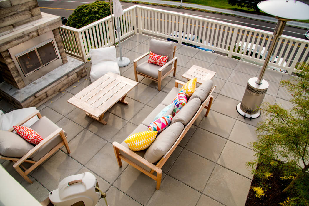 how to waterproof outdoor cushions