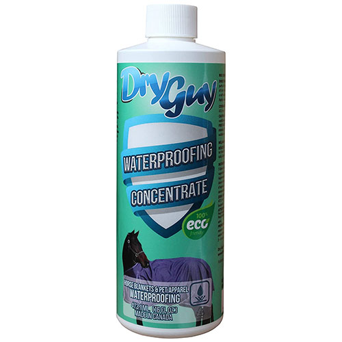 Dry Guy Waterproofing Concentrate