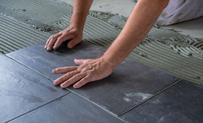 How to Waterproof Bathroom Floor