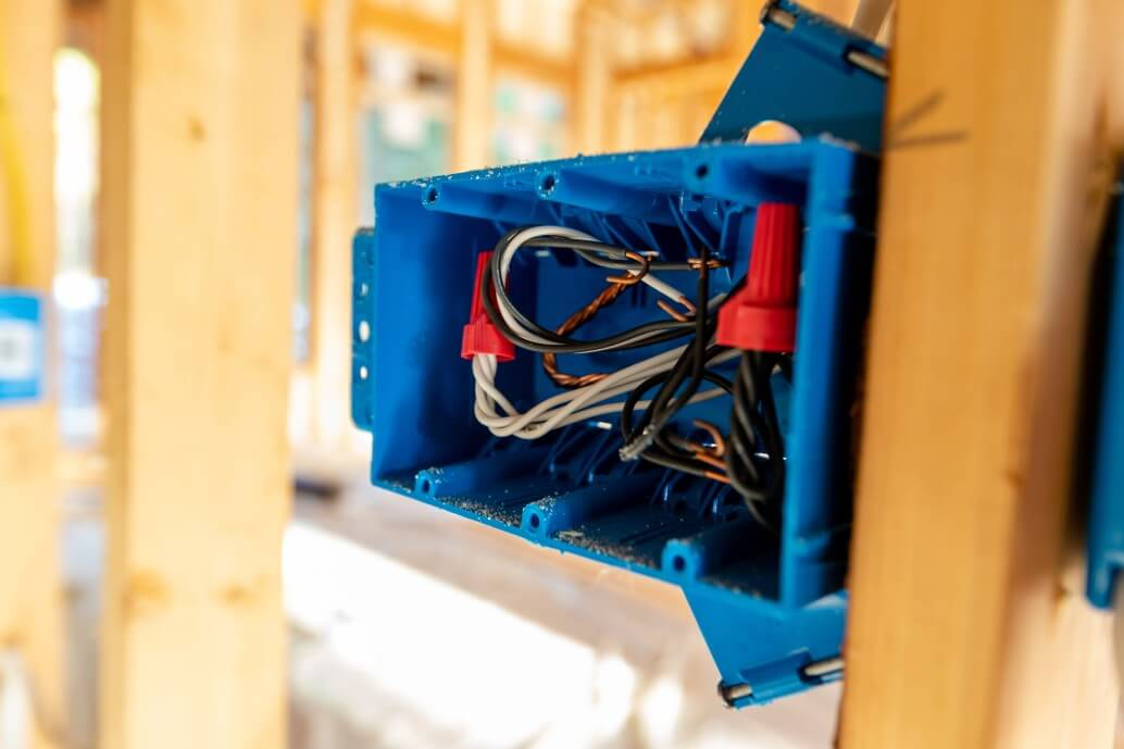 How to Waterproof Electrical Connections