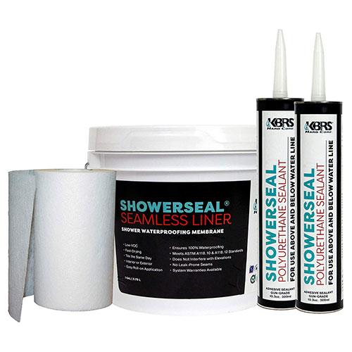 KBRS Waterproof Sealants